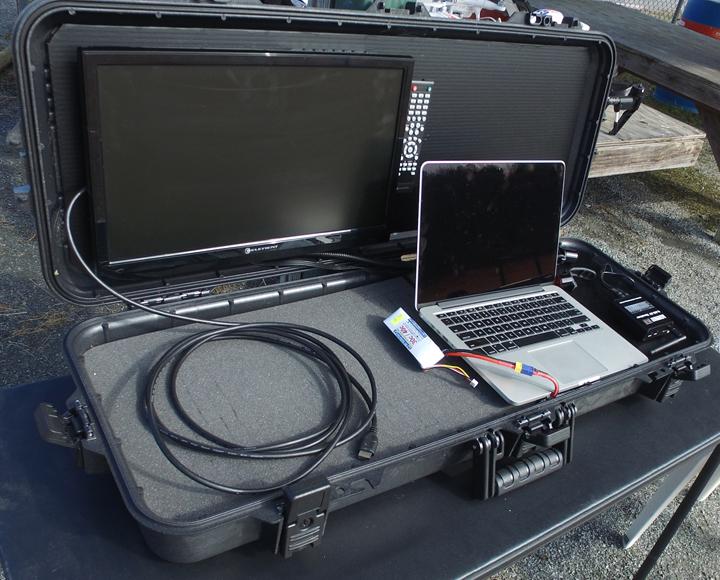 Welcome GA UAV Services, LLC - News